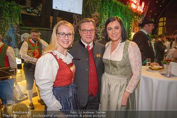Jägerball - Hofbur - Mo 28.01.2019 - Elisabeth KÖSTINGER, Margarete SCHRAMBÖCK, Günther PLATTER7