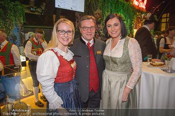 Jägerball - Hofbur - Mo 28.01.2019 - Elisabeth KÖSTINGER, Margarete SCHRAMBÖCK, Günther PLATTER8