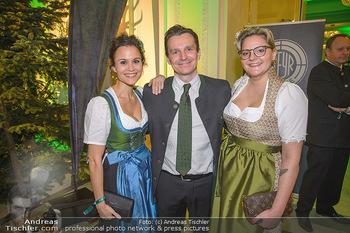 Jägerball - Hofbur - Mo 28.01.2019 - Romina COLERUS, Norman SCHENZ, Lisa TROMPISCH48
