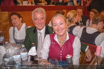 Jägerball - Hofbur - Mo 28.01.2019 - Agnes und Peter HUSSLEIN101
