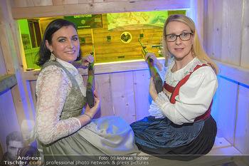 Jägerball - Hofbur - Mo 28.01.2019 - Elisabeth KÖSTINGER, Margarete SCHRAMBÖCK268