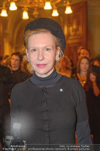 Österreichischer Filmpreis - Rathaus Wien - Mi 30.01.2019 - Sunnyi MELLES (Portrait)42