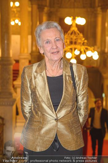 Österreichischer Filmpreis - Rathaus Wien - Mi 30.01.2019 - Ingrid BURKHARD43