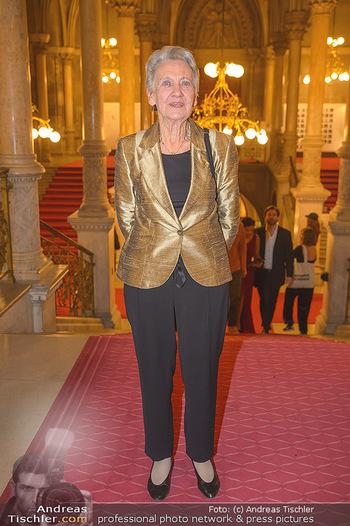 Österreichischer Filmpreis - Rathaus Wien - Mi 30.01.2019 - Ingrid BURKHARD44