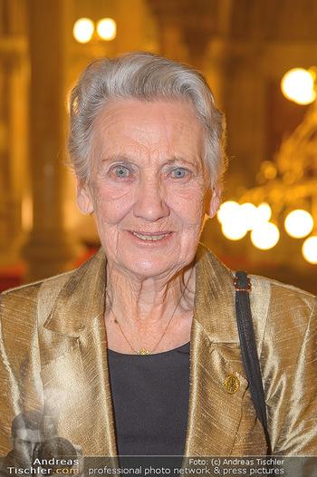 Österreichischer Filmpreis - Rathaus Wien - Mi 30.01.2019 - Ingrid BURKHARD (Portrait)48