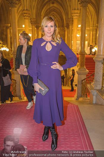 Österreichischer Filmpreis - Rathaus Wien - Mi 30.01.2019 - Franziska WEISZ51