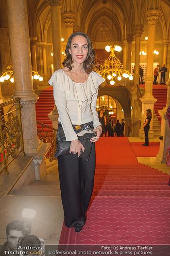 Österreichischer Filmpreis - Rathaus Wien - Mi 30.01.2019 - Noemi Maddalena HIRSCHAL71