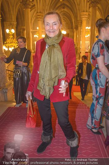 Österreichischer Filmpreis - Rathaus Wien - Mi 30.01.2019 - Erni MANGOLD83