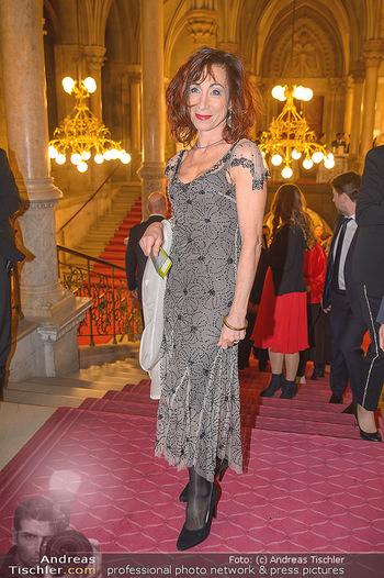 Österreichischer Filmpreis - Rathaus Wien - Mi 30.01.2019 - Andrea ECKERT90