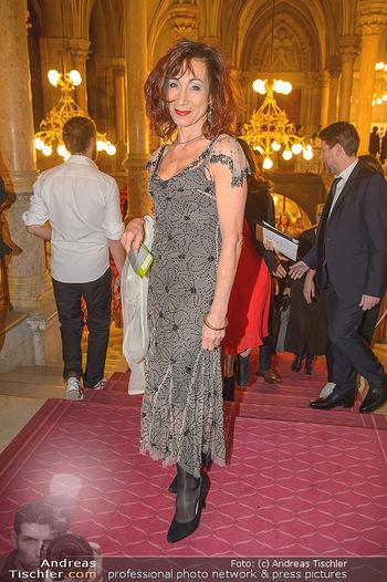 Österreichischer Filmpreis - Rathaus Wien - Mi 30.01.2019 - Andrea ECKERT91