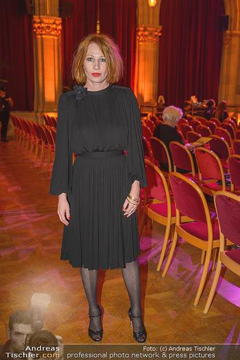 Österreichischer Filmpreis - Rathaus Wien - Mi 30.01.2019 - Birgit MINICHMAYR105