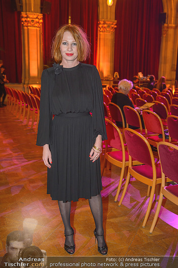 Österreichischer Filmpreis - Rathaus Wien - Mi 30.01.2019 - Birgit MINICHMAYR106