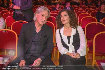 Österreichischer Filmpreis - Rathaus Wien - Mi 30.01.2019 - Proschat MADANI, Harald SICHERITZ108