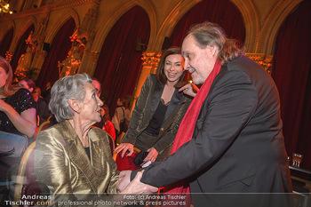 Österreichischer Filmpreis - Rathaus Wien - Mi 30.01.2019 - Elisabeth AUER, Paulus MANKER, Ingrid BURKHARD116