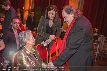 Österreichischer Filmpreis - Rathaus Wien - Mi 30.01.2019 - Elisabeth AUER, Paulus MANKER, Ingrid BURKHARD117