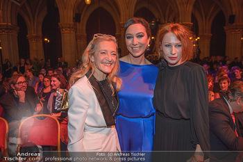 Österreichischer Filmpreis - Rathaus Wien - Mi 30.01.2019 - Kathrin ZECHNER, Ursula (Uschi) STRAUSS, Birgit MINICHMAYR128