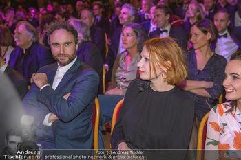 Österreichischer Filmpreis - Rathaus Wien - Mi 30.01.2019 - Birgit MINICHMAYR mit Begleitung132