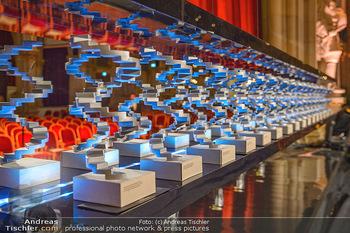 Österreichischer Filmpreis - Rathaus Wien - Mi 30.01.2019 - Der Award, der Österreichische Filmpreis4
