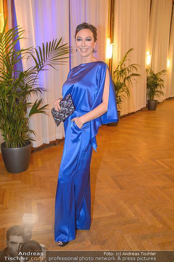 Österreichischer Filmpreis - Rathaus Wien - Mi 30.01.2019 - Ursula (Uschi) STRAUSS9