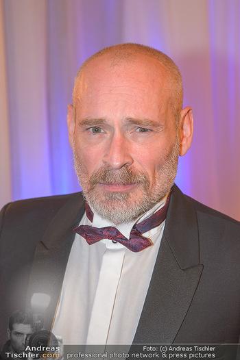 Österreichischer Filmpreis - Rathaus Wien - Mi 30.01.2019 - Johannes KRISCH (Portrait)22