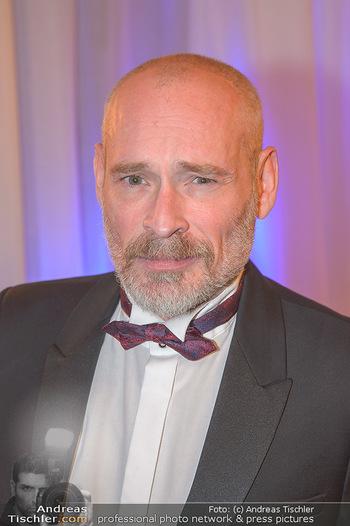 Österreichischer Filmpreis - Rathaus Wien - Mi 30.01.2019 - Johannes KRISCH (Portrait)23
