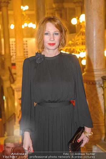 Österreichischer Filmpreis - Rathaus Wien - Mi 30.01.2019 - Birgit MINICHMAYR28