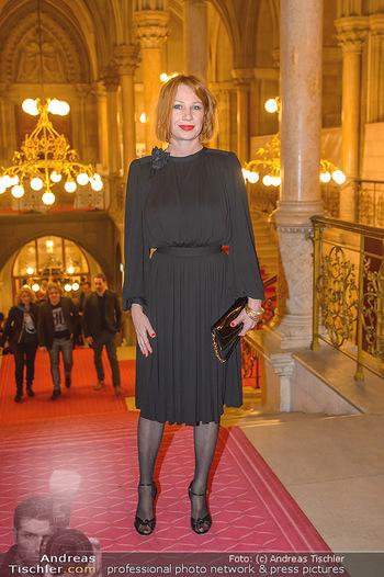 Österreichischer Filmpreis - Rathaus Wien - Mi 30.01.2019 - Birgit MINICHMAYR29