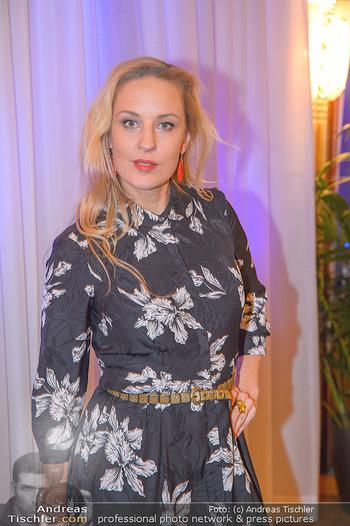 Österreichischer Filmpreis - Rathaus Wien - Mi 30.01.2019 - Lilian (Billie) KLEBOW34