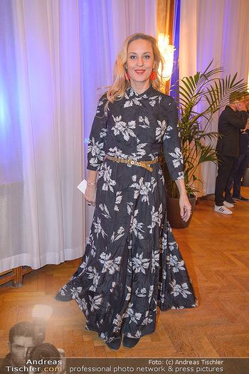 Österreichischer Filmpreis - Rathaus Wien - Mi 30.01.2019 - Lilian (Billie) KLEBOW36