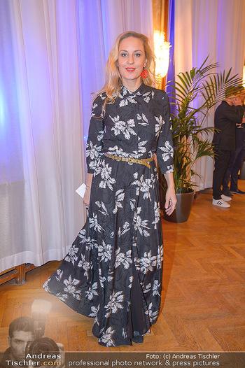 Österreichischer Filmpreis - Rathaus Wien - Mi 30.01.2019 - Lilian (Billie) KLEBOW37