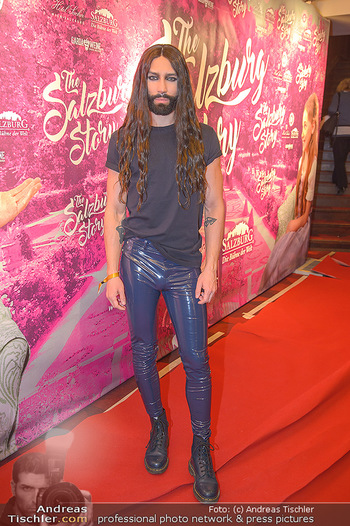 Kinopremiere ´The Salzburg Story´ - Metro Kino Kulturhaus, Wien - Do 31.01.2019 - CONCHITA (Wurst; Tom NEUWIRTH)23