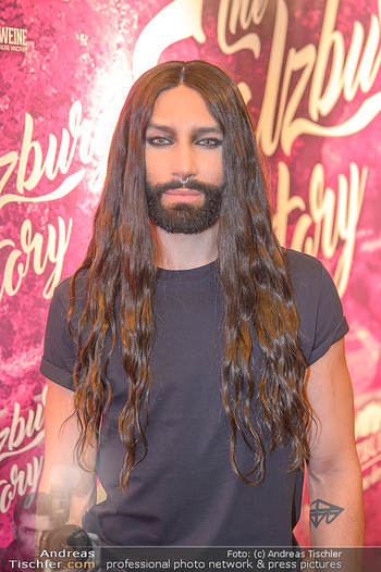 Kinopremiere ´The Salzburg Story´ - Metro Kino Kulturhaus, Wien - Do 31.01.2019 - CONCHITA (Wurst; Tom NEUWIRTH)25