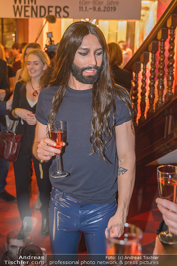 Kinopremiere ´The Salzburg Story´ - Metro Kino Kulturhaus, Wien - Do 31.01.2019 - CONCHITA (Wurst; Tom NEUWIRTH)36