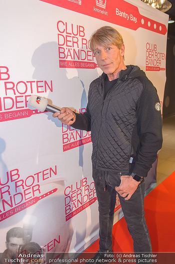 Kinopremiere ´Club der roten Bänder - wie alles begann´ - Cineplexx Donauplex - Mi 06.02.2019 - Dominic HEINZL3