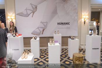 Couture Salon - Hotel Bristol Wien - Di 12.02.2019 - 2