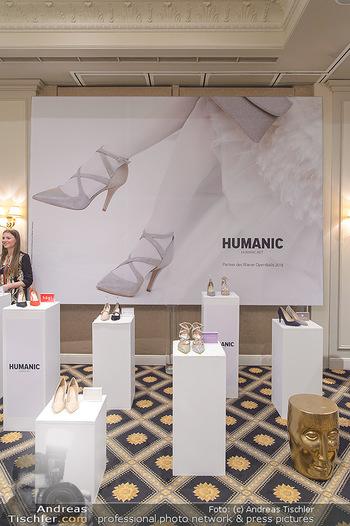 Couture Salon - Hotel Bristol Wien - Di 12.02.2019 - 3