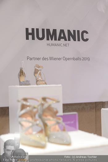 Couture Salon - Hotel Bristol Wien - Di 12.02.2019 - 5