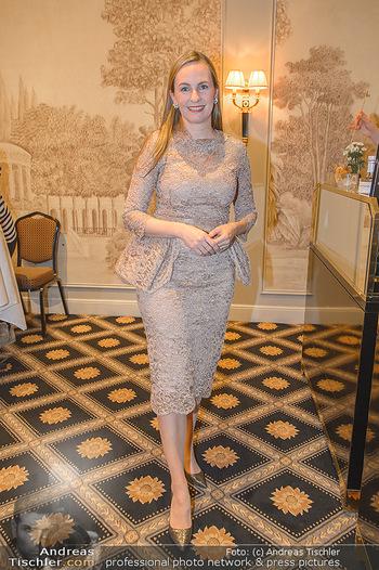Couture Salon - Hotel Bristol Wien - Di 12.02.2019 - Maria GROßBAUER (GROSSBAUER)11