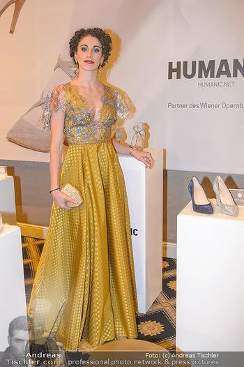 Couture Salon - Hotel Bristol Wien - Di 12.02.2019 - Alice FIRENZE22
