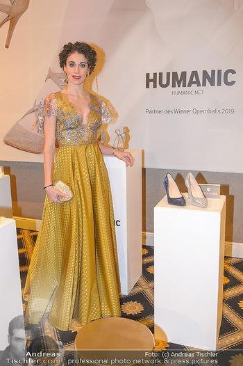 Couture Salon - Hotel Bristol Wien - Di 12.02.2019 - Alice FIRENZE23