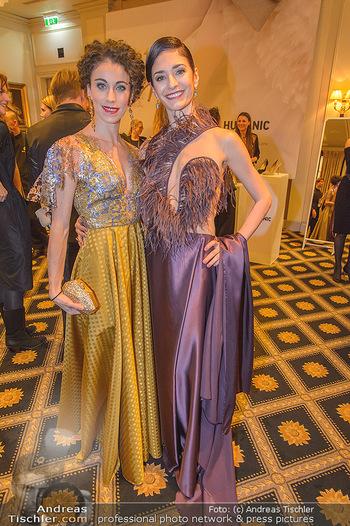 Couture Salon - Hotel Bristol Wien - Di 12.02.2019 - Alice FIRENZE, Ketevan PAPAVA25