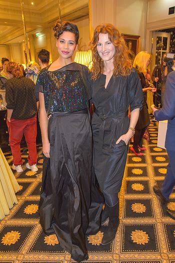 Couture Salon - Hotel Bristol Wien - Di 12.02.2019 - Michel MEYER, Rebecca HORNER55