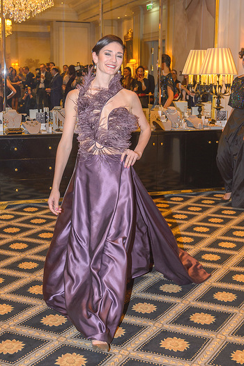 Couture Salon - Hotel Bristol Wien - Di 12.02.2019 - Ketevan PAPAVA59