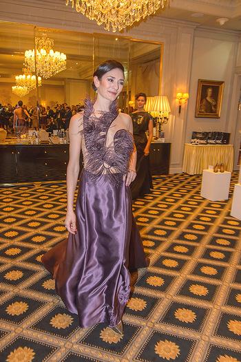 Couture Salon - Hotel Bristol Wien - Di 12.02.2019 - Ketevan PAPAVA60