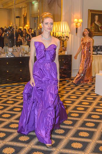 Couture Salon - Hotel Bristol Wien - Di 12.02.2019 - Olga ESINA62
