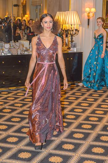 Couture Salon - Hotel Bristol Wien - Di 12.02.2019 - Nikisha FOGO63