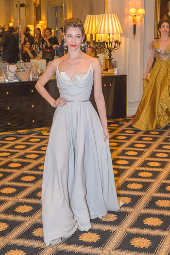 Couture Salon - Hotel Bristol Wien - Di 12.02.2019 - Maria YAKOVLEVA68