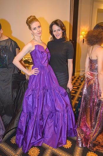 Couture Salon - Hotel Bristol Wien - Di 12.02.2019 - Olga ESINA, Anelia PESCHEV74
