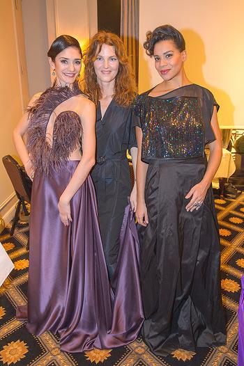 Couture Salon - Hotel Bristol Wien - Di 12.02.2019 - Ketevan PAPAVA, Michel MEYER, Rebecca HORNER75