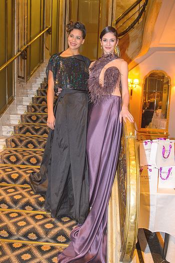 Couture Salon - Hotel Bristol Wien - Di 12.02.2019 - Rebecca HORNER, Ketevan PAPAVA78
